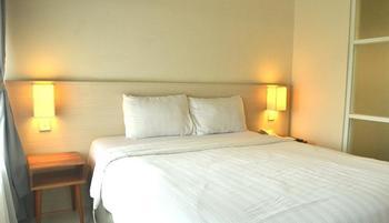 Hotel Fovere Bandara Semarang Semarang - Superior Double Regular Plan