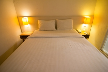 Hotel Fovere Bandara Semarang by Conary Semarang - Standard Double Regular Plan