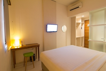 Hotel Fovere Bandara Semarang by Conary Semarang - Superior Double - Room Only Regular Plan