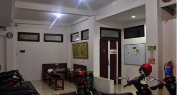 Nisa Home Syariah Homestay