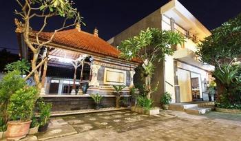 NIDA Rooms Dewi Sartika 30 Tuban Kuta