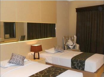 Luminor Hotel Jember Jember - Deluxe Room Breakfast Regular Plan