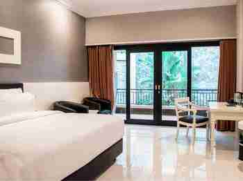 Luminor Hotel & Convention Jember Jember - Executive Breakfast Regular Plan
