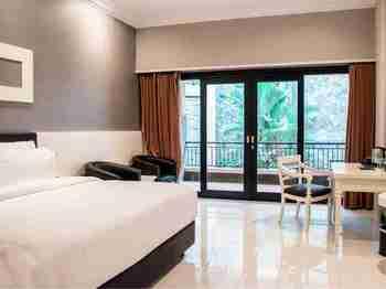 Luminor Hotel & Convention Jember Jember - Executive Breakfast Regular Plan