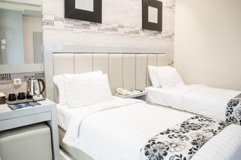 Luminor Hotel & Convention Jember Jember - Superior Room Only Regular Plan