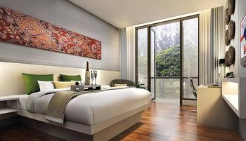 Hotel Santika Banyuwangi - Superior Room Twin Regular Plan