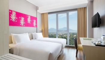 Hotel Santika Banyuwangi - Superior Room Twin Offer Last Minute Deal