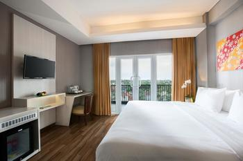 Hotel Santika Banyuwangi Banyuwangi - Deluxe Room King Staycation Offer Regular Plan