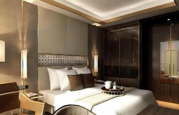 Grand Ambarrukmo Yogyakarta - Grand Deluxe Twin Non-Smoking Regular Plan