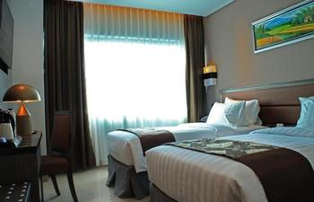 Arthama Hotels Makassar Makassar -  Deluxe Twin Sea View With Breakfast Lastminute