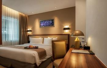 Arthama Hotels Makassar Makassar - Superior Room Only Lastminute