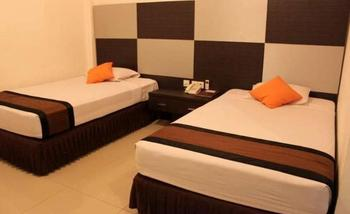 Grand Global Hotel Palangka Raya - Superior Room - Special Deals Regular Plan