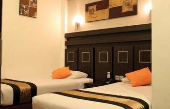 Grand Global Hotel Palangka Raya - Junior Room - Special Deals Regular Plan