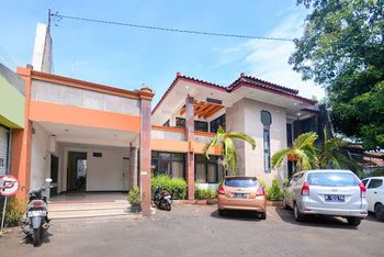 Hotel Cordova Sariah