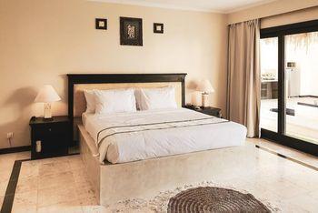 Villa de Malicott Athena Bali - 2 Bedroom Pool Villa #22 Regular Plan