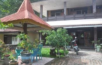 Ebikel Guest House