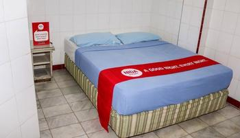 NIDA Rooms Taman Sari Pinangsia - Double Room Single Occupancy Special Promo