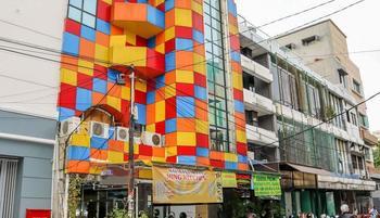 NIDA Rooms Taman Sari Pinangsia