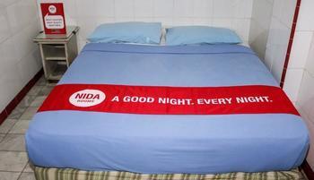 NIDA Rooms Taman Sari Pinangsia - Double Room Double Occupancy NIDA Fantastic Promo