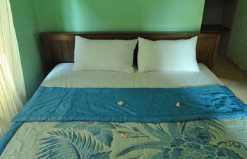 Bandini Bungalow Bali - Standard Room with Fan Regular Plan