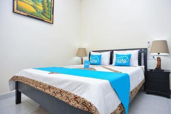 Airy Eco Sukawati Sutami Sumampan Bali - Standard Double Room Only Regular Plan