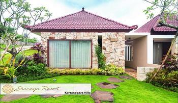 Shanaya Resort Malang Malang - Kertanegara Pool View Regular Plan