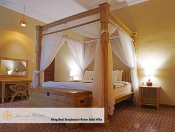 Shanaya Resort Malang Malang - Singhasari Garden View Regular Plan