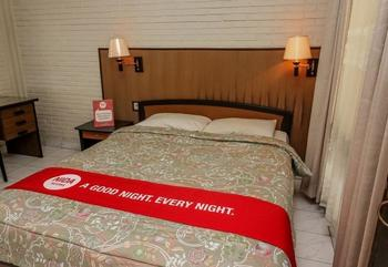 NIDA Rooms Ubud Raya Panestanan 8156 Ubud - Double Room Double Occupancy NIDA Fantastic Promo
