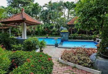 NIDA Rooms Ubud Raya Panestanan 8156