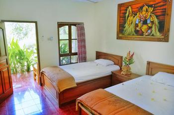 Astiti Graha Tanah Lot Bali - Standard Twin Room Only Great Deal!