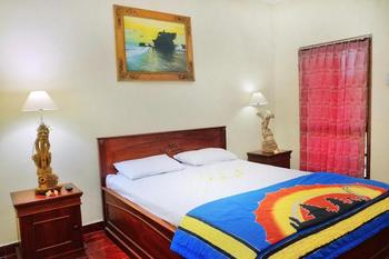 Astiti Graha Tanah Lot Bali - Standard Queen Room Only Great Deal!