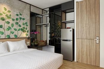 Daun Residence Bandung Bandung - Superior Room Only Best Deal