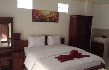Sahera Hotel & Spa Bali - Deluxe Mountain View Room Regular Plan
