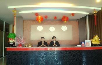Hotel Permata Makassar