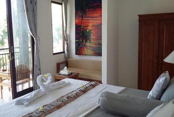 Palm Tree Villas Lombok - Standard Double AC Regular Plan