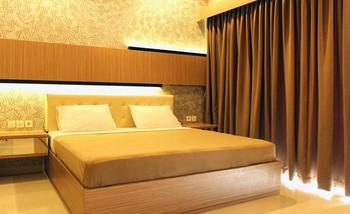 Daily Home Villa Dago - Five Bedroom Villa With Private Pool Regular Plan