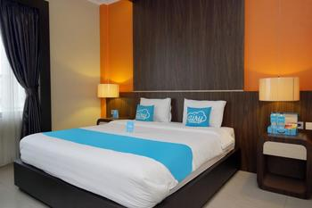 Airy Tanjung Pandan Depati Rahat 21 Belitung - Superior Double Room Only Special Promo Apr 33