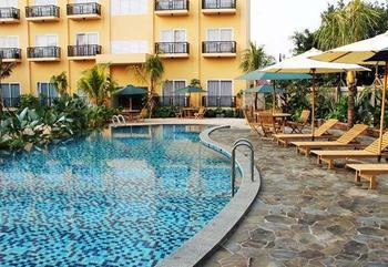 Narita Classic Hotel Tangerang