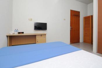 Kamar Keluarga Tanjung Duren II Jakarta - Double Bed Room Regular Plan
