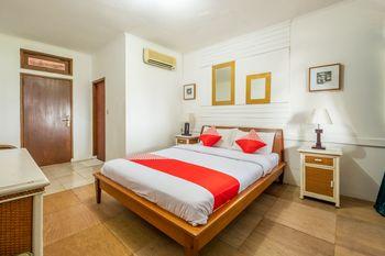 OYO 1214 My Lagusa Sukabumi - Deluxe Double Room Regular Plan