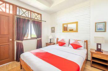 OYO 1214 My Lagusa Sukabumi - Standard Double Room Regular Plan