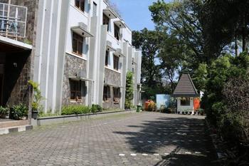 NIDA Rooms Sukajadi Bandung