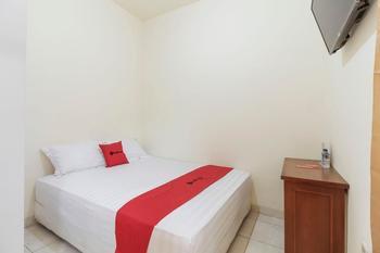 RedDoorz @ Daan Mogot Jakarta Jakarta - Promo Room Regular Plan