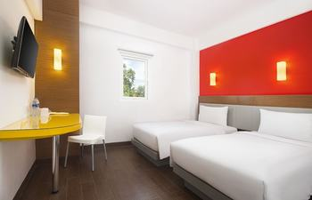 Amaris Hotel Kuta Bali - Smart Room Twin Offer  Regular Plan
