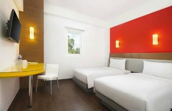 Amaris Hotel Kuta Bali - Smart Room Twin Staycation Offer Regular Plan