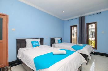 Airy Mandalika Resort Pantai Putri Nyale Lombok Lombok - Standard Twin Room Only Special Promo 33