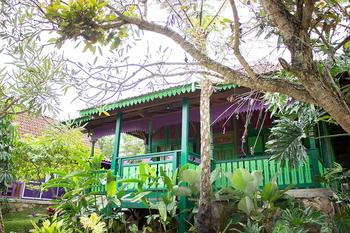 Jadul Village Resort & Spa Bandung - Gebyok Room Regular Plan