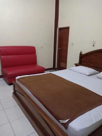 Borneo Hostel Jakarta - Superior Room Last Minute Deal 41%
