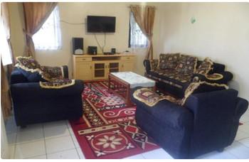 Santibi's Villa Kota Bunga Caravan