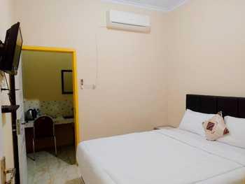 Grand Khalifah Sumbawa Sumbawa - Standard Room Regular Plan